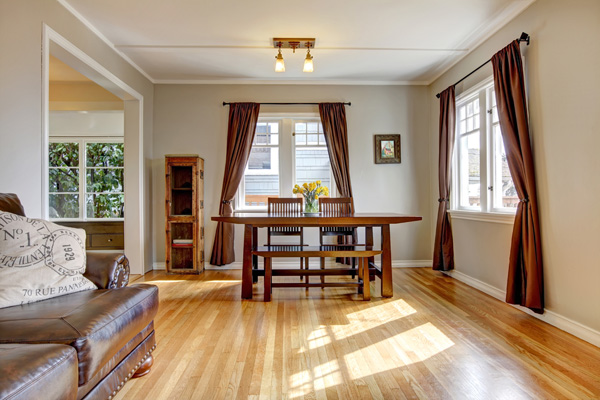 The Pros And Cons Of Maple Wood Flooring